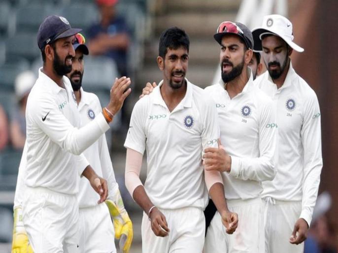 ICC test ranking: Test Batting Rankings, Test Bowling Rankings and Test All-Rounder Rankings | ICC test ranking: जानिए बल्लेबाजी और गेंदबाजी में किस स्थान पर हैं भारतीय खिलाड़ी