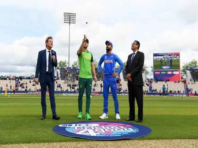 India vs South Africa, 3 T20: India opt to bat, Know about playing xi | IND vs SA, 3rd T20: भारत ने टॉस जीतकर चुनी बल्लेबाजी, जानिए क्या है प्लेइंग XI