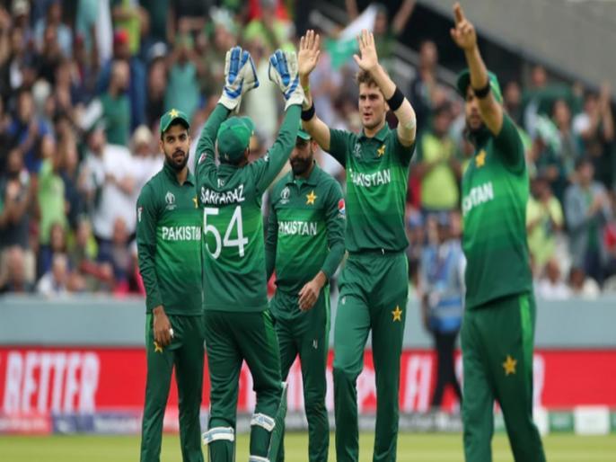 Bar players unwilling to tour Pakistan from PSL: Saeed Ajmal   पाक दौरे पर नहीं आए, तो खिलाड़ियों को किया जाएगा PSL से बैन!