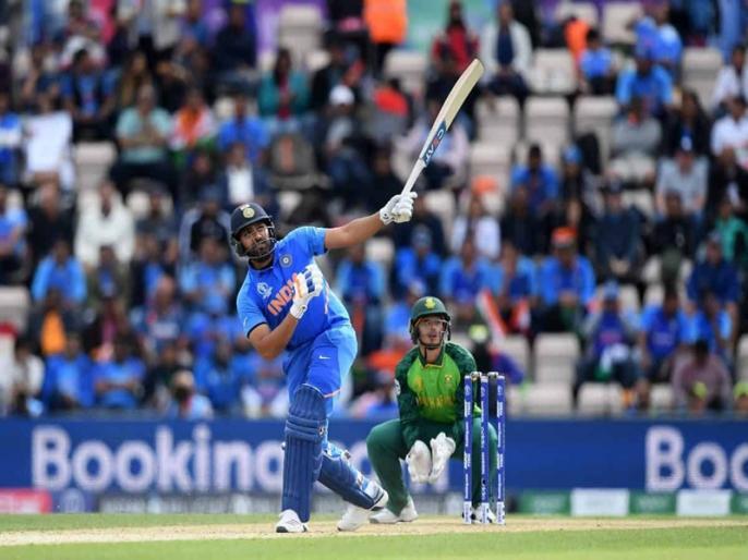 Indian Viewership During Cricket World Cup 2019 Breaks Records | World Cup 2019 ने तोड़े बीते सभी रिकॉर्ड्स, रच दिया ये इतिहास