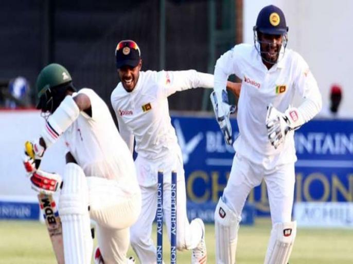 Sri Lanka name 15-member squad for Zimbabwe Tests | जिम्बाब्वे के खिलाफ श्रीलंका की टेस्ट टीम को ऐलान, जानिए किन 15 खिलाड़ियों को मिला मौका