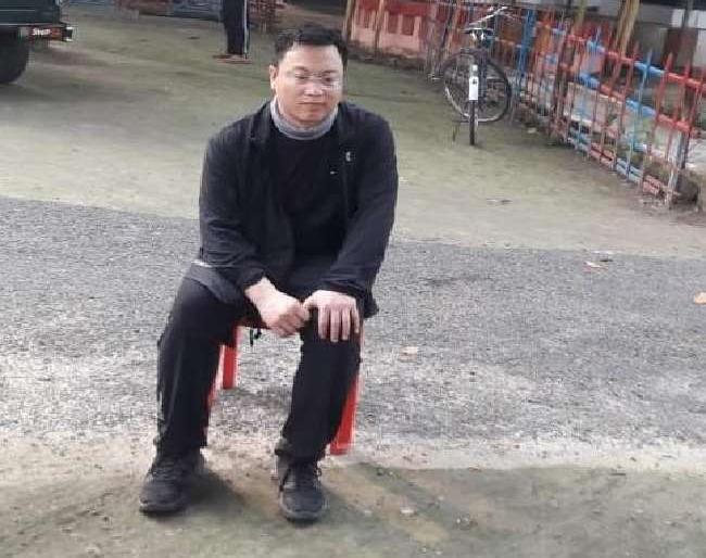 Chinese man is in custody of BSF, He tried to enter India illegally from Bangladesh   बांग्लादेश से भारत में अवैध तरीके से घुसने की फिराक में था चीनी युवक , BSF ने किया गिरफ्तार