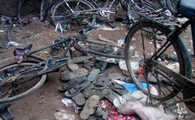 Malegaon blasts case: Bombay High Court grants bail to four accused Lokesh Sharma, Dhan Singh, Rajendra Chaudhary, & Manohar Narwariya. | मालेगांव विस्फोट केस: बॉम्बे हाईकोर्ट ने लोकेश शर्मा सहित चार आरोपियों को दी जमानत