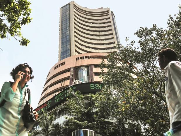 Indices snap 4-day losing streak, Sensex gains 85 pts | शेयर बाजार मेंगिरावट का सिलसिला थमा,सेंसेक्स 86 अंक चढ़ा,सोना 100 और चांदी 130 रुपये मजबूत