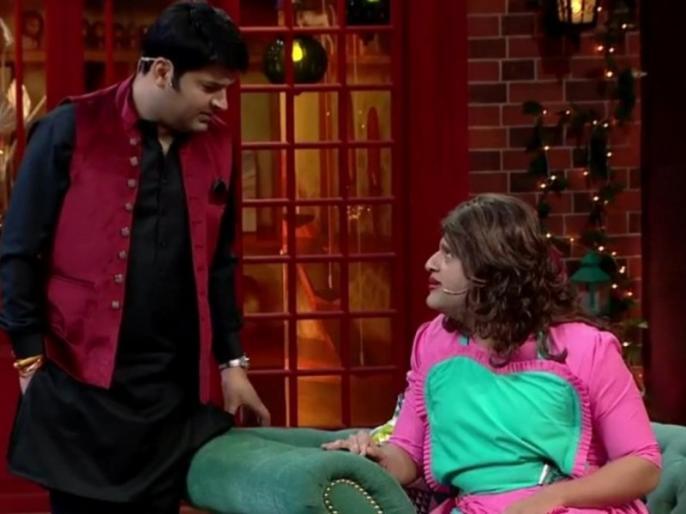 The kapil sharma show when ajay devgan and Indra Kumar promote total Dhamal, Krishna Abhishek, Kapil Sharma | जब कृष्णा बोले- 'बोल बच्चन' के बाद मिली होती फिल्म तो नहीं करना पड़ता ये काम, कुछ ये था अजय देवगन का रिएक्शन