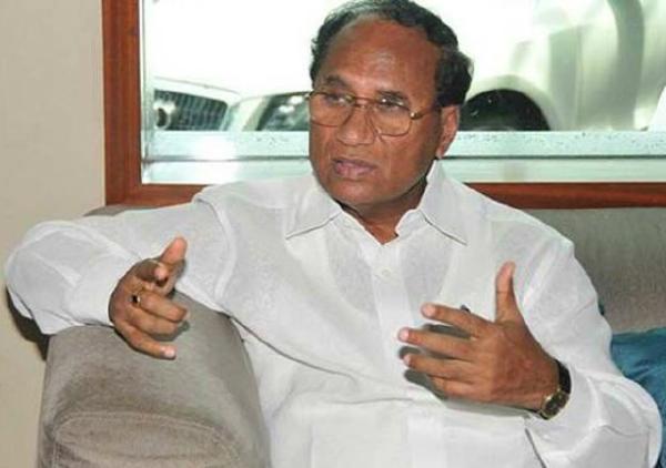 Former Andhra Pradesh Speaker Kodela Siva Prasada Rao commits suicide   Breaking News: टीडीपी नेता और आंध्र प्रदेश के पूर्व राज्यपाल कोडेला शिवा राव ने की आत्महत्या