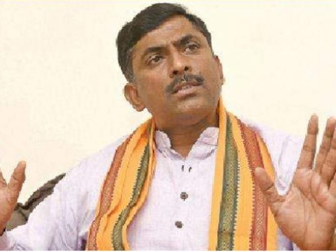 lok sabha election 2019 BJP's P Muralidhar Rao predicts over 280 seats for BJP, 300 plus for NDA. | भाजपा को 280 से ज्यादा सीटें मिलेगी, राजग की सीटें 300 के पार होंगी : पी मुरलीधर राव