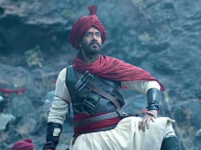 tanhaji the unsung warrior box office collection day 5 ajay devgn film | Tanhaji Box Office Collection Day 5: अजय देवगन की फिल्म ने 5वें दिन की बंपर कमाई, जानें अब तक का कलेक्शन