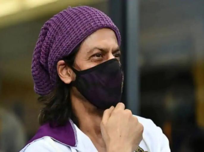 Shahrukh khan applogized to all the fans after kkr lose the match with mumbai indians ipl 2021 | IPL 2021: KKR की हार से निराश हुए शाहरुख खान, फैंस से भी मांगी माफी, कहा....
