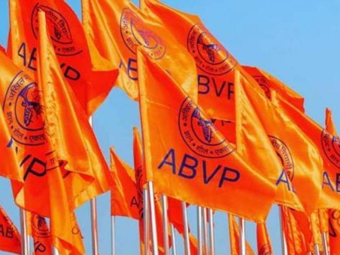 Dusu Election 2019: Results declared, ABVP wins the post of President, Vice President and Joint Secretary | Dusu Election 2019: डीयू में फिर से भगवा परचम लहराया, अध्यक्ष, उपाध्यक्ष और संयुक्त सचिव पद पर ABVP का कब्जा