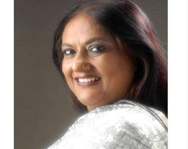 sharbari-dutta-died-famous-fashion-designer-found-dead   फेमस फैशन डिजाइनर शरबारी दत्ता का निधन, बाथरूम में मिला शव