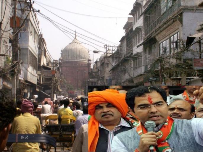 Delhi elections: If BJP comes to power, mosques built by encroachment on government land will definitely be demolished: MP Pravesh Sahib Singh Verma aap kejriwal | दिल्ली चुनाव: BJP सत्ता में आई तो शहर में अतिक्रमण करके बनाए गए मस्जिदों को निश्चित रूप से गिराया जाएगा: सांसद प्रवेश साहिब सिंह वर्मा