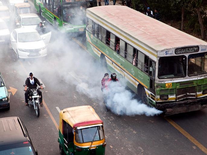 air pollution in india cause of 12.4 lakh deaths in one year   वायु प्रदूषण से गई 12 लाख लोगों की जान, सबसे ज्यादा उत्तर भारत और राजधानी है प्रभावित