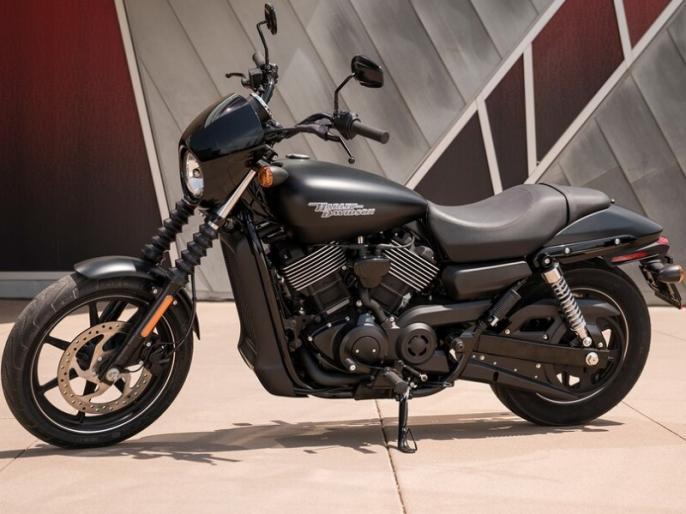 Harley Davidson Street 750 & Street Rod BS6 Now Available For Indian Armed Forces from csd in low price | सेना के जवान भी अब खरीद सकेंगे धांसू हार्ले डेविडसन बाइक्स, कैंटीन के जरिए मिलेगी बहुत सस्ती