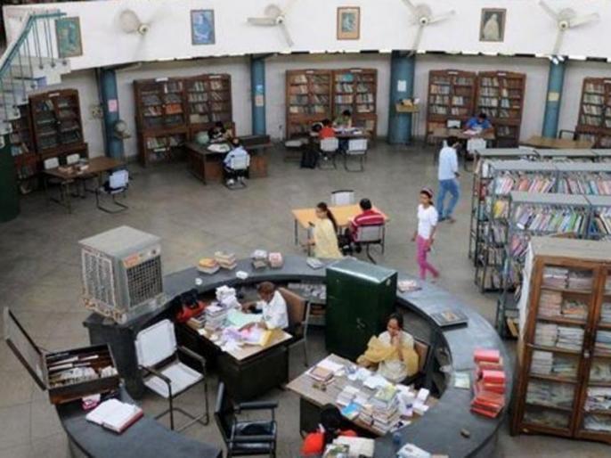Bandana Sen Award to Junior Library of 'Shri Ram School' of Delhi, know why it is given this honor | दिल्ली के'श्री राम स्कूल' की जूनियर लाइब्रेरी को मिला वंदना सेन पुरस्कार,जानें क्यों दिया जाता है यह सम्मान