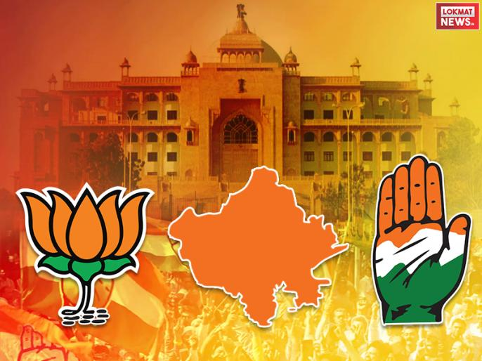 rajasthan assembly election pratapgarh constituency bjp congress fight | राजस्थान चुनावः इस सीट पर BJP का 1990 से है कब्जा, क्या कांग्रेस ढहा पाएगी ये अभेद्य किला?
