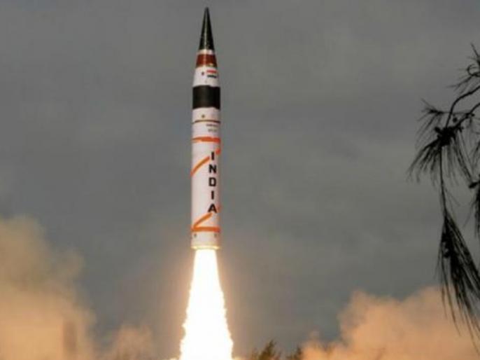 india successfully tests agni 1 ballistic missile | 700 KM तक मार करने वाली अग्नि-1बैलिस्टिक का सफल परीक्षण