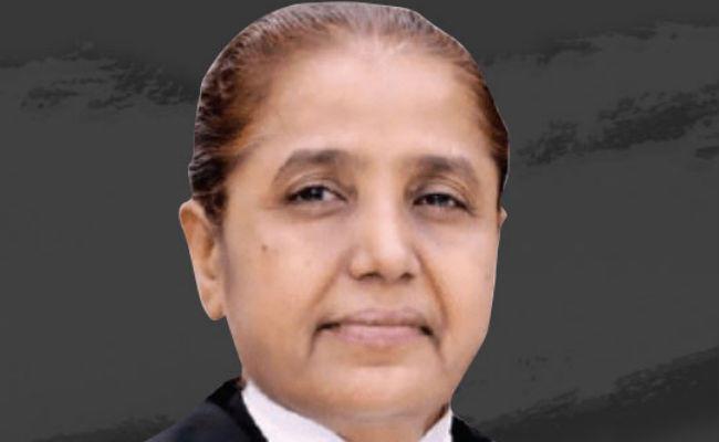 Judge R. Bhanumathi fainted in court room during hearing of Nirbhaya gang rape, know what happened | निर्भया सामूहिक दुष्कर्म की सुनवाई के दौरान कोर्टकक्ष में बेहोश हुईं न्यायाधीशआर भानुमति, जानिए क्या हुआ