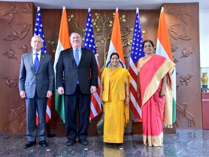 ved pratap vaidik india america alliance is in going in right direction to curb china and pakistan   ब्लॉग: भारत-अमेरिका की दोस्ती से लगेगी चीन-पाकिस्तान पर लगाम
