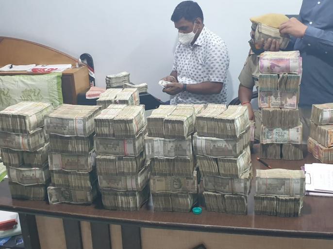 Rajasthan Jaipur Police IPL betting4.19 crore recoveredfour arrested   राजस्थानःजयपुर पुलिस की बड़ी कार्रवाई,आईपीएल सट्टे पर नकेल,4.19करोड़ बरामद,चार अरेस्ट