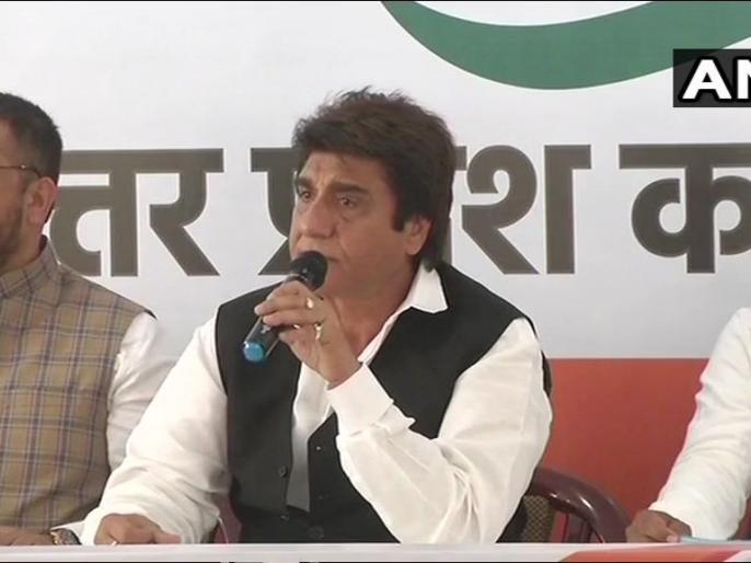 Lok Sabha Elections 2019: Congress announces no candidate against Mulayam, Akhilesh, Mayawati, Ajit in UP | लोकसभा चुनाव 2019ः उत्तर प्रदेश में सात सीटों पर उम्मीदवार नहीं उतारेगी कांग्रेस, महागठबंधन के इन नेताओं के लिए छोड़ी