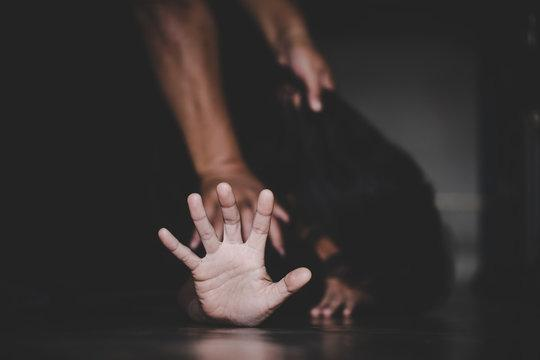 10 years old girl raped, the accused uploaded a video of rape   10 साल की लड़की का रेप, आरोपियों ने दुष्कर्म का वीडियो बना कर किया अपलोड