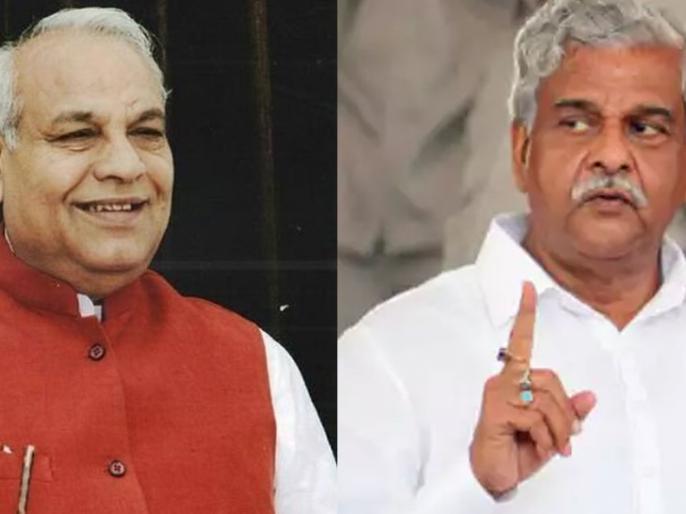 LOK SABHA ELECTION 2019: BJP CANDIDATE SATYENDRA PACHAURI VS SRIPAKSH JAISWAL | लोकसभा चुनाव 2019: कांग्रेस उम्मीदवार फिर जीत की कोशिश में, भाजपा के लिए कब्ज़ा बरकरार रखना है चुनौती