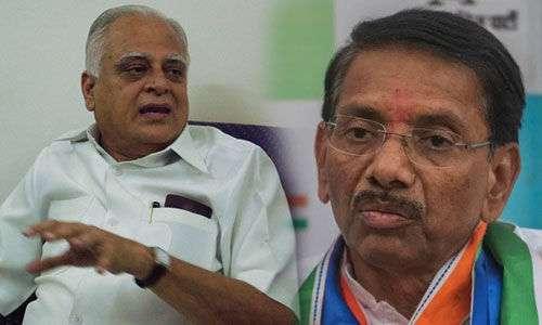 Former Maharashtra minister Suresh Jain, accused of 'Gharkul' housing scam, challenged the conviction in the High Court | 'घरकुल' आवास घोटाले के आरोपीमहाराष्ट्र के पूर्व मंत्री सुरेश जैन ने दोषसिद्धि को हाईकोर्ट में चुनौती दी