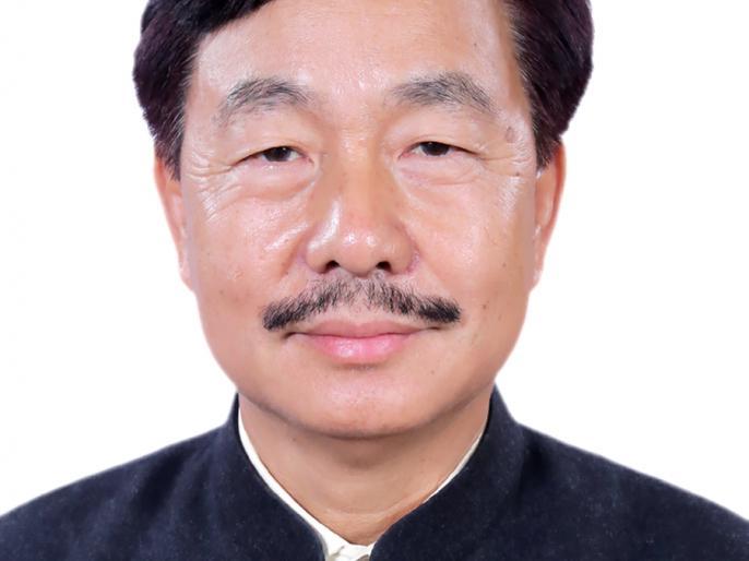 Do not let another Doklam, China opposes when President, PM, Defense Minister visits Arunachal Pradesh: BJP MP | दूसरा डोकलाम मत होने दीजिए,राष्ट्रपति, पीएम,रक्षा मंत्री ने अरुणाचल प्रदेश का दौरा किया तो चीन ने विरोध कियाःभाजपा सांसद