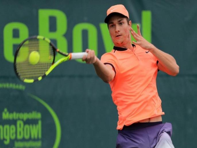 Miomir's Moment: Kecmanovic Claims Maiden Title In Kitzbühel | मिओमीर कैमनोविच ने जर्मनी के यानिक हांफमैन को दी शिकस्त, करियर का पहला ATP खिताब जीता