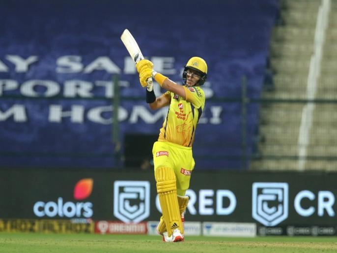 IPL 2020: MS Dhoni is a 'genius', says Sam Curran | IPL 2020: सैम कर्रन का खुलासा, खुद कप्तान धोनी से पहले बल्लेबाजी पर भेजने से हैरान थे