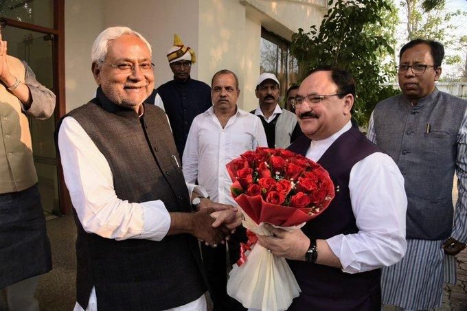 Bihar cabinet meeting tomorrowNovember 23 special assembly sessionfirst time two deputy CMs state | बिहार कैबिनेट की बैठक कल,23 नवंबर को विधानसभा का विशेष सत्र, पहली बार राज्य में दो डिप्टी सीएम