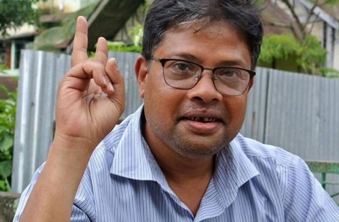 Uttarakhand: Senior journalist Anuj Gupta was found dead in Haridwar today. | टाइम्स ऑफ़ इण्डिया के वरिष्ठ पत्रकार नरेश मित्रा का निधन, संदिग्ध अवस्था में मिला शव