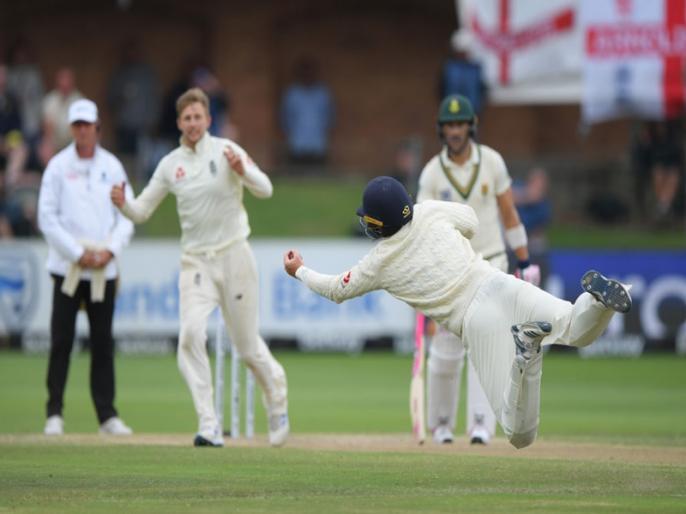 South Africa vs England, 3rd Test: England won by an innings and 53 runs   SA vs ENG, 3rd Test: इंग्लैंड ने साउथ अफ्रीका को पारी और 53 रन से रौंदा, सीरीज में 2-1 से बनाई लीड