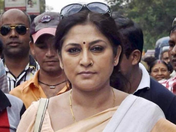 West Bengal: BJP Rajya Sabha MP Roopa Ganguly's son Akash Mukherjee arrested | पश्चिम बंगाल: BJP सांसद रूपा गांगुली का बेटा गिरफ्तार, नशे में मारी टक्कर, कई लोग बाल-बाल बचे