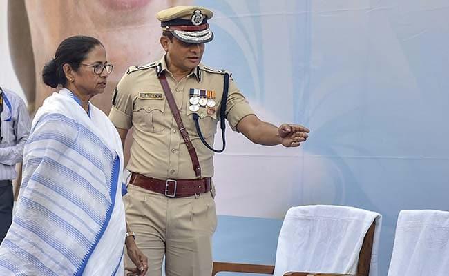 Former Kolkata Police Commissioner Rajeev Kumar out of CBI hold, formed special team to search | CBI पकड़ से बाहरकोलकाता के पूर्व पुलिस आयुक्तराजीव कुमार,तलाश के लिएविशेष दल का गठन