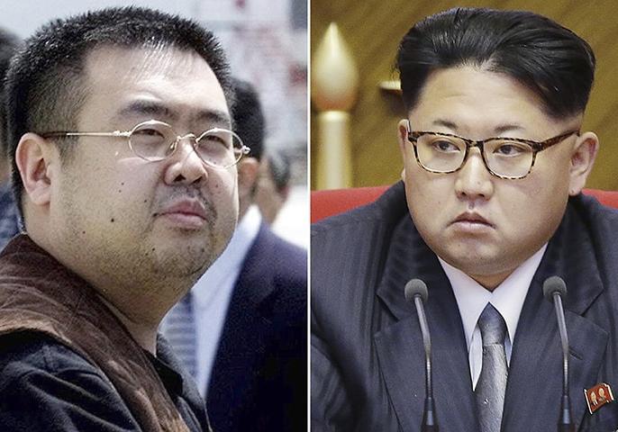 Half-brother of North Korea's Kim was a CIA informant: Report | सीआईए का मुखबिर था उत्तर कोरिया के नेता किम जोंग का सौतेला भाई!