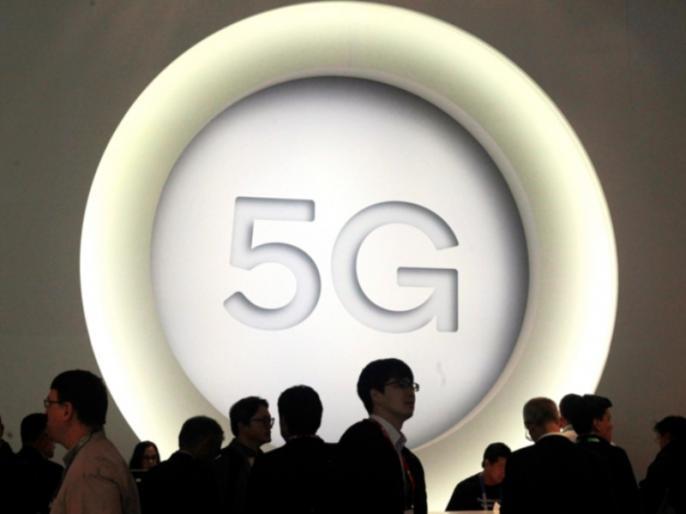 5G network much safer than previous networks: Huawei   'पिछले नेटवर्कों की तुलना में कहीं अधिक सुरक्षित है 5G'
