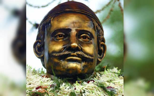 Martyr Mangal Pandey's family disappointed with Modi and Yogi Sarkar, country did nothing | शहीद मंगल पांडेय ने स्वतंत्रता संग्राम की चिंगारी जलायी, जंग ए आजादी का ऐलान किया, लेकिन परिवार ने कहा- मोदी और योगी सरकार से निराश