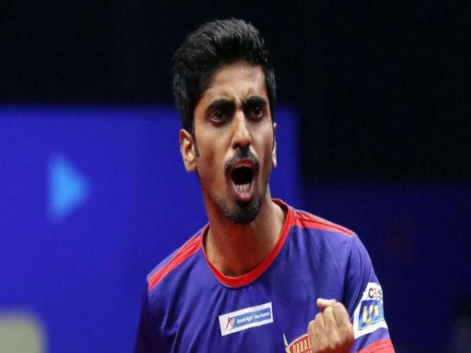 G Sathiyan-Anthony Amalraj win bronze in Australian Open | साथियान-अमलराज की जोड़ी ने रचा इतिहास, ऑस्ट्रेलियन ओपन में दिलाया भारत को पहला मेडल