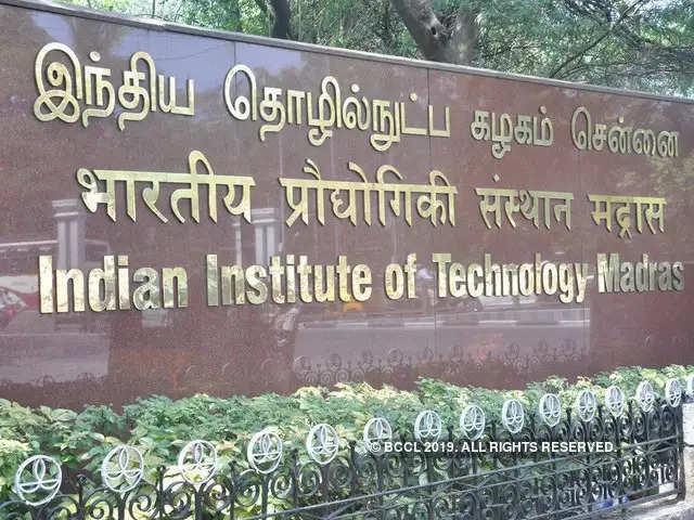 Student commits suicide in IIT Madras: Father accuses assistant professor, demands investigation | आईआईटी मद्रास में छात्रा ने की खुदकुशीः पिता ने असिस्टेंट प्रोफेसर पर लगाया आरोप, जांच की मांग की