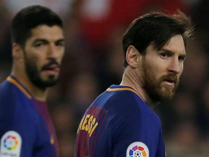 Liverpool stun Barcelona to reach Champions League final | चैम्पियंस लीग: मेस्सी-सुआरेज की टीम बार्सिलोना को मिली करारी हार, लिवरपूल फाइनल में