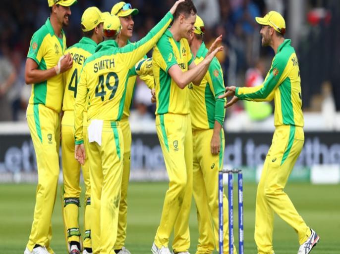 Australia Postpone Zimbabwe ODI Series In August Due To Coronavirus Pandemic   ऑस्ट्रेलिया के खिलाफ खेलने थे 3 वनडे मैच, कोरोना महामारी के चलते सीरीज स्थगित