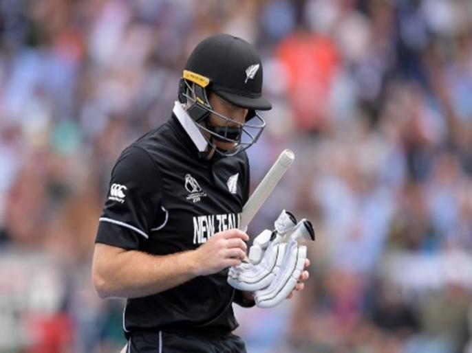 ICC World Cup 2019, New Zealand vs England, Final: wc 2015 hero martin guptill poor performance in this edition | पिछले विश्व कप मार्टिन गप्टिल ने ठोके थे नाबाद 237 रन, इस बार बना सके 10 पारियों में सिर्फ 186
