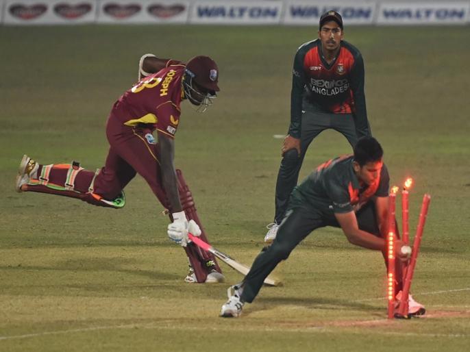 ICC Men's Cricket World Cup Super League: Bangladesh on 2nd spot, Australia no.1   ICC Men's Cricket World Cup Super League: इंग्लैंड को पीछे छोड़कर बांग्लादेश दूसरे पायदान पर, ऑस्ट्रेलिया नंबर-1