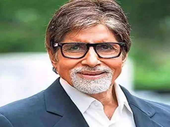 Amitabh bachchan wrote a emotional note after watch son abhishek movie the big bull say moment of great pride | अमिताभ बच्चन को पसंद आई बेटे अभिषेक बच्चन की 'द बिग बुल', फिल्म देखने के बाद कही दिल छू लेने वाली बात