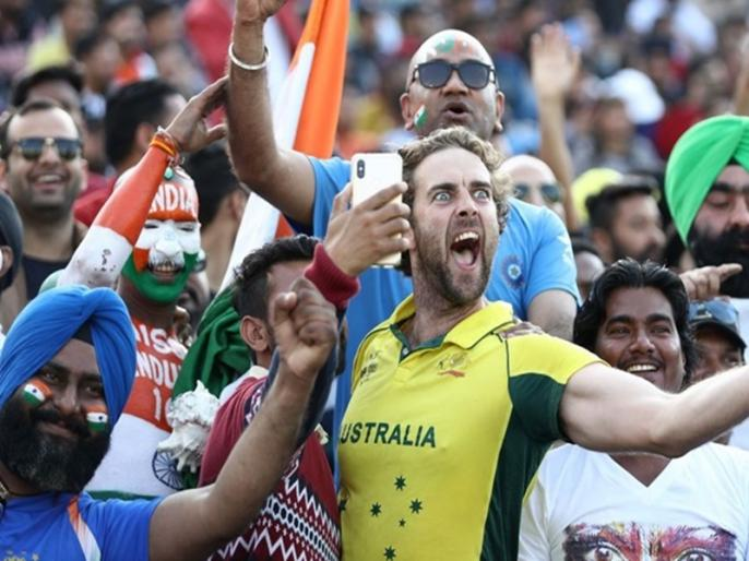 ICC World Cup 2019: Cricket fans warned over World Cup final tickets | फैंस के लिए आईसीसी की चेतावनी, यहां से भूलकर भी ना खरीदें फाइनल मैच का टिकट