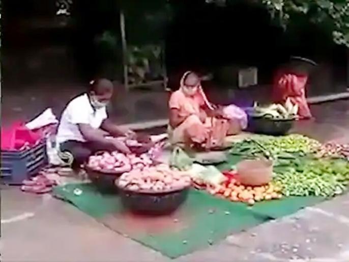 Jharkhand Athlete Geeta Kumari Selling Vegetables to Make Ends Meet | सब्जी बेचने को मजबूर भारतीय एथलीट गीता कुमारी, स्टेट लेवल पर जीत चुकीं 8 गोल्ड