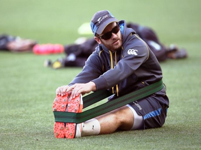 New Zealand's top cricketers to start squad training this week: NZC | कोरोना के बीच न्यूजीलैंड के क्रिकेटरों ने शुरू की ट्रेनिंग, जानिए कब-कब लगाए जाएंगे कैंप