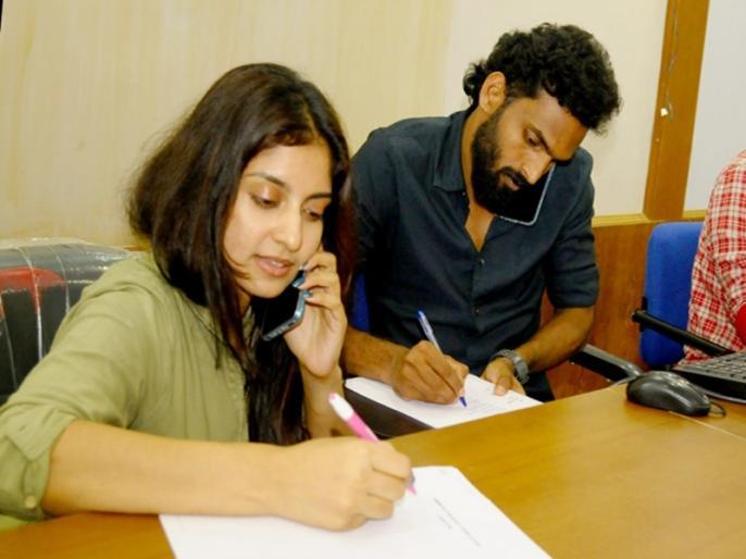 After winning IWL, Priya P.V. joins Kerala's fight against coronavirus | सलाम! फुटबॉल छोड़कर कॉल सेंटर से जुड़ी ये महिला कोच, कुछ इस तरह कर रहीं लोगों की मदद